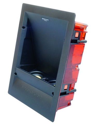 SpeakerCraft ATX100, акустика встраиваемая