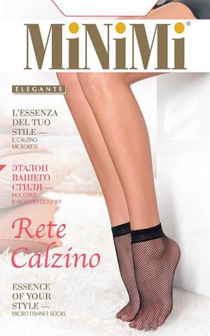 Носки Rete Calzino Minimi