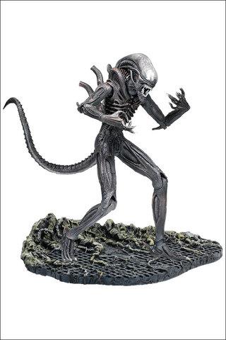 Alien Movie 12 Inch Alien Boxed Figure