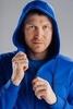Костюм спортивный Nordski Zip Hood Cuffed Vasilek 2019 мужской