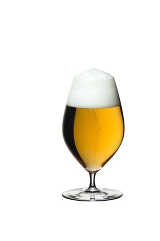 Набор из 2-х бокалов для пива Beer 435 мл, артикул 6449/11. Серия Riedel Veritas