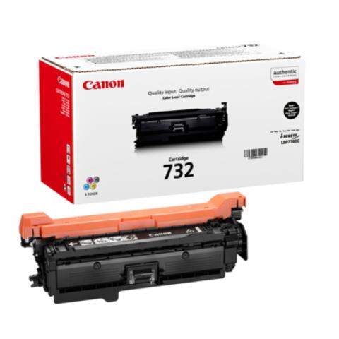 Cartridge 732 Black