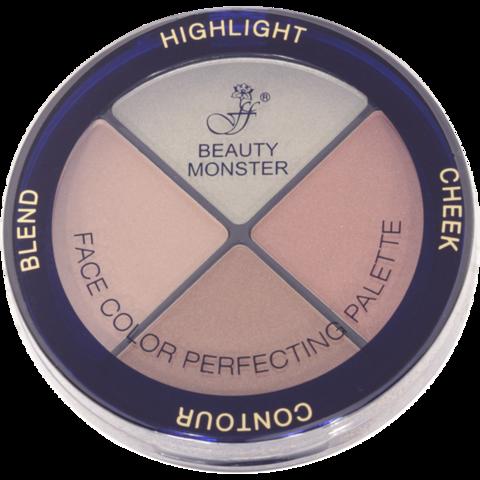 Ffleur Средство FC 53 для макияжа тон 003  BEAUTY MONSTER