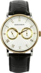 Наручные часы Romanson TL1275BMCWH
