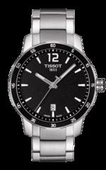 Наручные часы Tissot Quickster T095.410.11.057.00