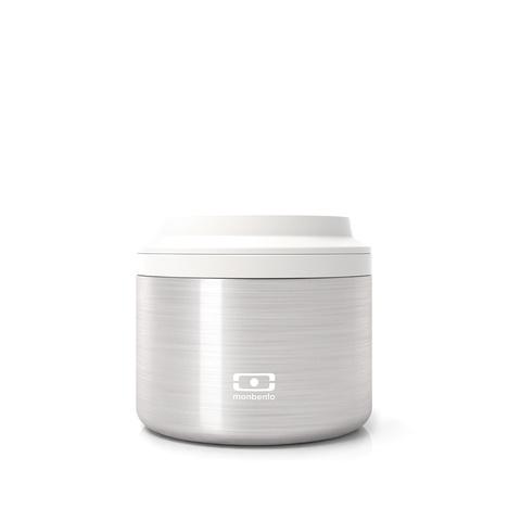 Ланч-бокс Monbento MB Element S, серебро