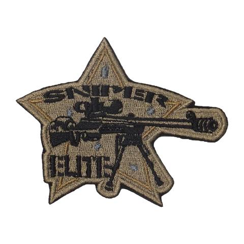 Снайперская элита Sniper Elite №2