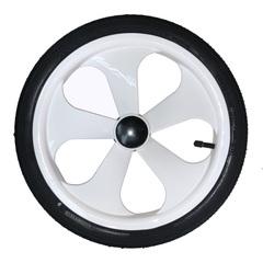 Колесо для коляски Adamex sofia / BeBe-Mobile Ines  14 x 1 3/8 x 1 5/8