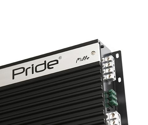 Усилитель Pride Mille 1000W