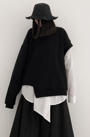 Sweatshirt «GENISCO»
