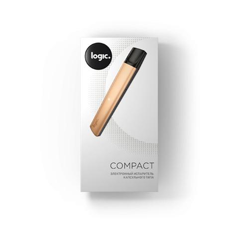 POD-система Logic Compact (розовое золото)