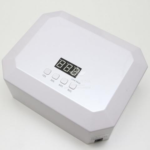 Лампа светодиодная 2-х диапазонная LED+UV СOMAX V5, 54W (оригинал)