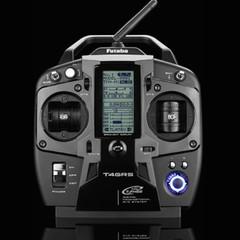 Futaba 4GRS 2.4Ghz T-FHSS w/R304SB  Radio System