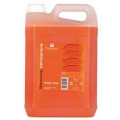 FAUVERT  шампунь  концентрированный красный апельсин, 5000 мл