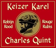 Пиво Charles Quint Ruby Red