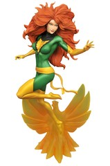 Марвел Галерея фигурка Джин Грей — Marvel Gallery Jean Grey