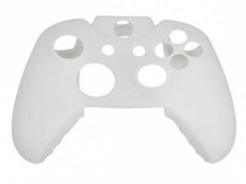 Microsoft Xbox One Чехол для геймпада (Белый)