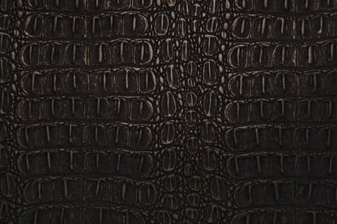 Крокоше коричневый (премиум)
