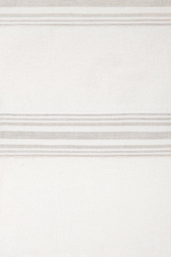 Полотенце 30x50 Luxberry SPA 1 белое/льняное