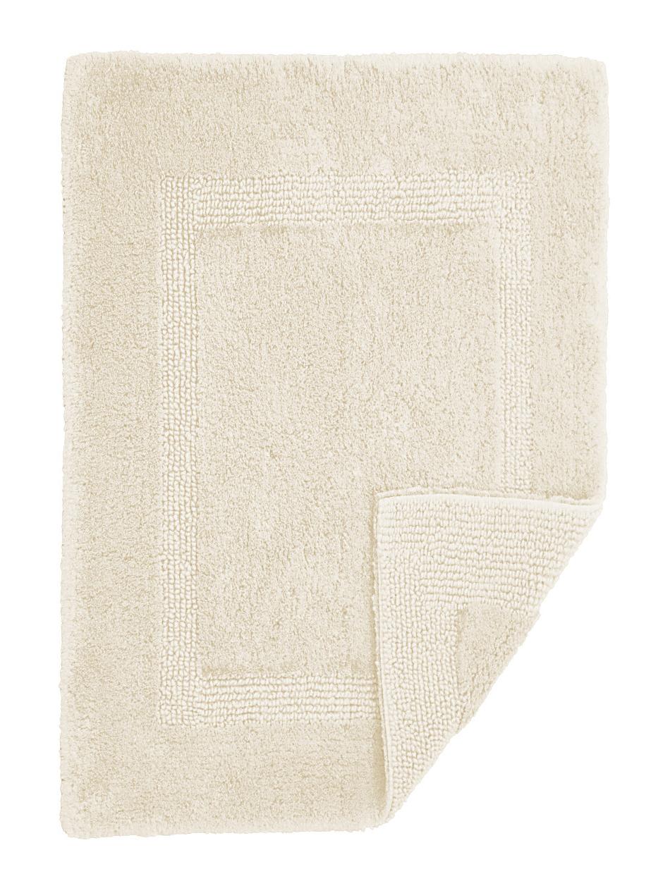 Элитный коврик для ванной Reversible 101 Ecru от Abyss & Habidecor