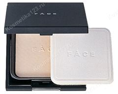 Сверхмелкодисперсная компактная пудра для завершения макияжа тон 390 (Wamiles | Make-up Wamiles | Face Finishing Powder), 9 мл.