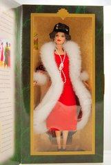 Коллекционная Кукла Барби Праздничное путешествие (HOLIDAY VOYAGE), Mattel