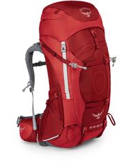 Рюкзак туристический женский Osprey Ariel AG 65