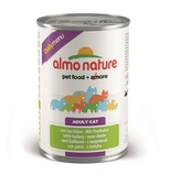 Almo Nature Daily Menu Bio Turkey Консервы для кошек