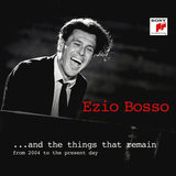 Ezio Bosso / ...And The Things That Remain (2CD+DVD)