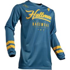 Hallman Hopetown / Синий