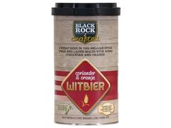 Солодовый экстракт Black Rock Crafted Witbier 1,7 кг (уценка)