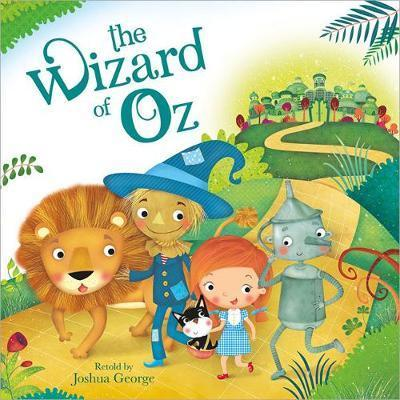 Kitab The Wizard of Oz   Joshua George