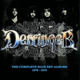 Derringer / The Complete Blue Sky Albums 1976-1978 (5CD)