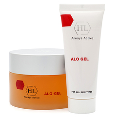Holy Land Varieties Alo-Gel - Гель алоэ