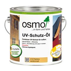 Защитное масло с УФ-фильтром