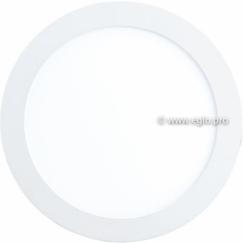 Светильник встраиваемый влагозащищенный Eglo FUEVA 1 96252