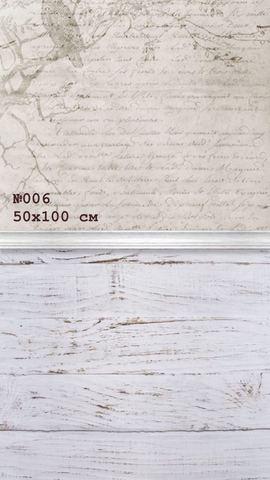 Фотофон виниловый стена-пол «Поэзия» №006