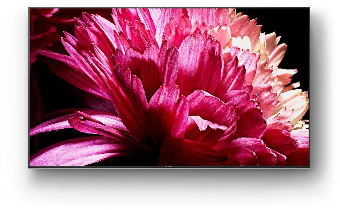 4K HDR телевизор Sony Bravia KD-75XG9505