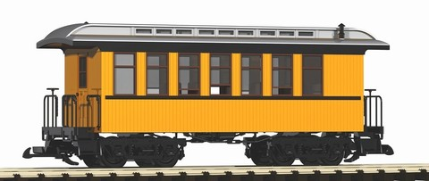 Piko 38610 Пассажирский вагон, G
