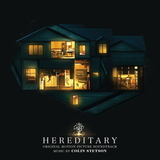 Soundtrack / Colin Stetson: Hereditary (CD)