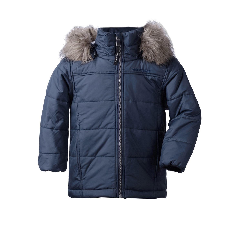 куртка Didriksons Malmgren Navy (морской бриз)