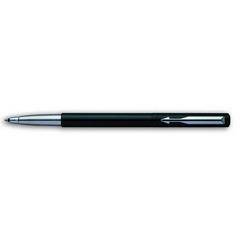 Ручка-роллер Parker Vector Standard T01, цвет: Black, стержень: Mblack, S0160090