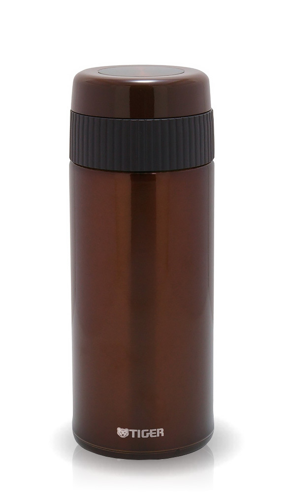 Термос Tiger MMR-A045 (0.45 литра) коричневый