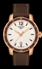 Наручные часы Tissot Quickster T095.410.36.037.00
