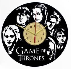 Игра престолов Часы из Пластинки — Главные герои