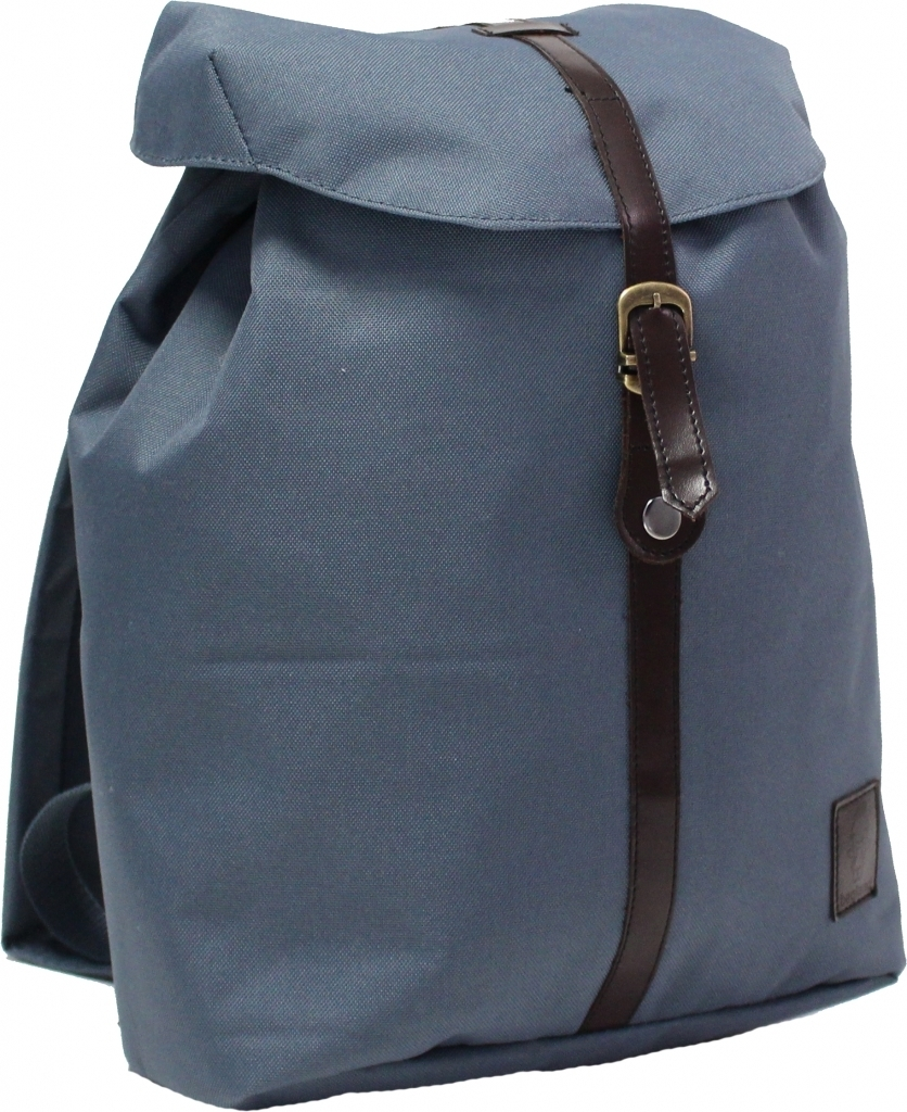 Городские рюкзаки Рюкзак Bagland Рюкзак с кожзамом 14 л. Темно серый (0010366) df7ecf6cc561eb7ef88f188036259c41.JPG