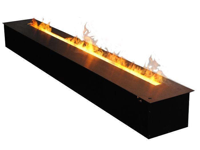 """Электрокамины с эффектом живого огня Электрокамин Line-S 150"""" 3D line-s.jpg"""