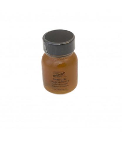 Сандарочный клей матовый (мастика) 1 oz 30 ml