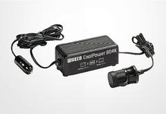 Конвертор напряжения WAECO CoolPower 804K