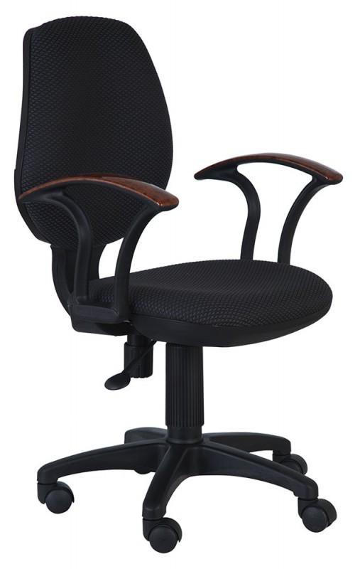 Кресло для персонала БЮРОКРАТ CH-725AXSN